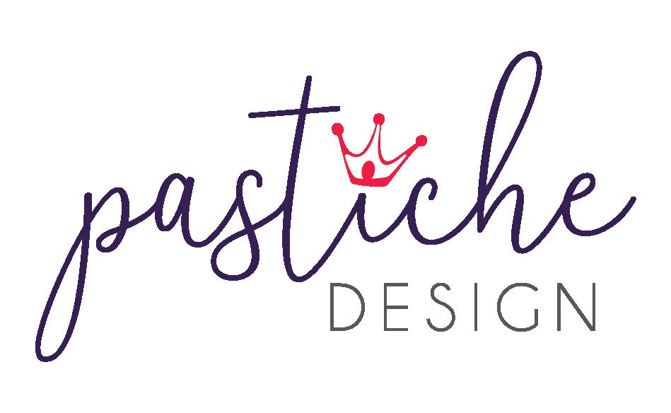pastiche graphic and web design new orleans